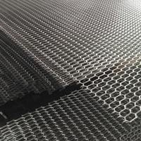 厂家供应铝网板 铝阻遏网 铝网护栏