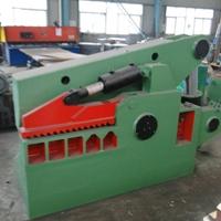诺德500吨鳄鱼剪铁机配用功率是多大