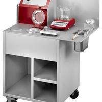铝合金密度当量测试仪
