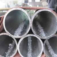 深圳6082大口径铝管 6061铝合金圆管厂家