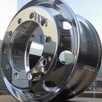 锻造铝合金轮圈 锻造铝轮圈 锻造铝轮毂