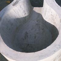 供应铝水溜槽预制件,铝碳化硅重质溜槽  寿命长不粘铝