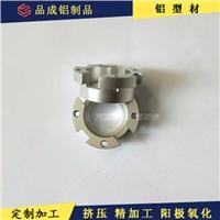 铝型材CNC加工 铝合金车铣复合加工