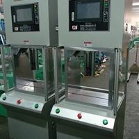 四柱精準伺服壓力機-金拓智機械