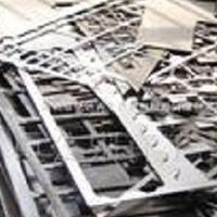 不锈钢回收收购不锈钢废品废料