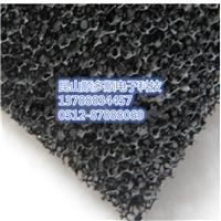 支持定制蜂窝状活性炭过滤棉