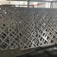 仿古鋁窗花-雕刻鋁窗花廠家定制