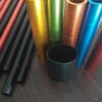 丰乐6063彩色铝管批发商