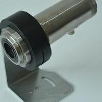 鋁型材擠壓機出口鋁型材紅外測溫儀