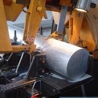 现货销售高等02易焊接铝薄板 高精度铝棒