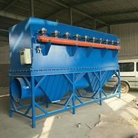天宏单机除尘器-脉冲除尘器-除尘器生产厂家