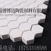 耐磨陶瓷片耐磨性有哪些应用