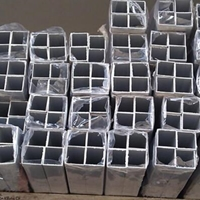 苏州AL5052国标铝方管