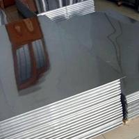 6063-T6氧化铝板 中铝6063铝板批发量大月结