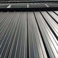 65型430氟碳漆铝镁锰板