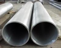 威海超大口径铝管200100