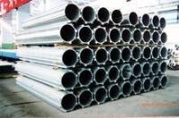 烟台大口径薄壁铝管200100