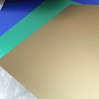 优质5052阳极氧化铝板 彩色铝板 零切加工