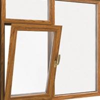 兴发铝业厂家直销铝合金门窗系统