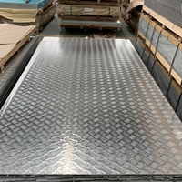 3003易于加工铝板直销 5052氧化铝板