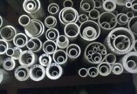 小口径薄壁无缝铝管精密切割¡¢6063无缝铝管