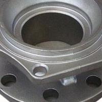 精密鑄件-不銹鋼鑄件生產廠家-宏武閥門