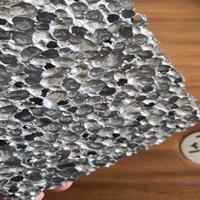 (泡沫铝隔声材料) 泡沫铝吸音墙 开孔泡沫铝