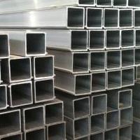 国标铝方管今日规格表、2024薄壁铝管