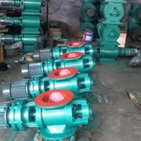 锁风卸灰阀锁压卸料器-重诺机械