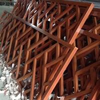 小区售楼中心古典铝挂落实惠定制价格