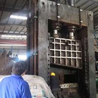 400吨液压龙门剪切机厂家