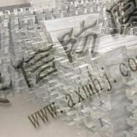 储罐防腐铝合金牺牲阳极、铝阳极块