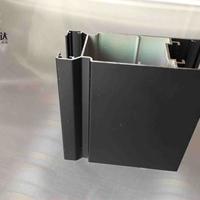 优良卫生间门铝型材