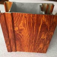 卫生间门铝型材卫生间平开门铝材