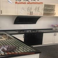 全铝家具柜铝材全铝橱柜型材全铝鞋柜铝材