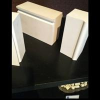 氧气铝衬砖