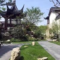 全铝中式仿古建筑,庭院装饰,户外园林