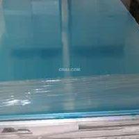 國標1050環保鋁板貼膜 鋁板折彎90度