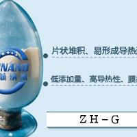 高導熱聚酰亞胺膜填料系列(ZH-G)