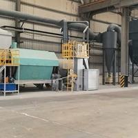 礪能全自動鋁灰處理設備、鋁灰分離機