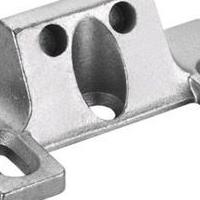 精密鑄鋼鑄件-鑄鋼件加工廠家-宏武閥門