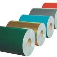山东彩涂铝卷供应商 销售彩涂铝卷厂家