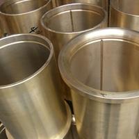 優質銅套 鋁青銅套  耐磨紫銅套 可加工