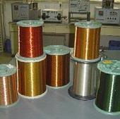 5050彩色铝线 10mm直径铝线