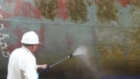 高壓清洗機船體除銹高壓水槍直銷廠家直銷