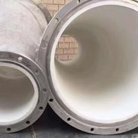 旋流器陶瓷內襯廠家 高耐磨旋流器底流口
