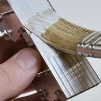 【液態鋁修補劑】進口冷焊修補劑_金屬修補專用材料