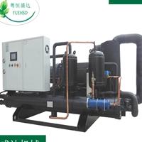 全自动双温双控循环冷却水机组