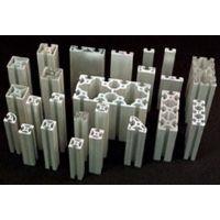 開模定做超薄壁鋁合金型材