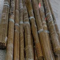 青岛h62磨光黄铜棒,薄壁黄铜管